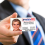 We can print your ID Cards for you!